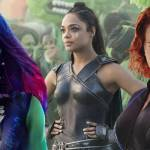 Marvel Superheroínas