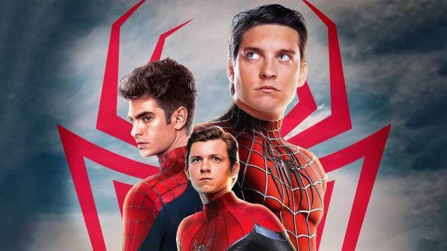 Spider-Man, Tom Holland, Andrew Garfield, Tobey MAguire