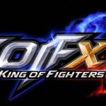 the king of fighters xv KOF XV