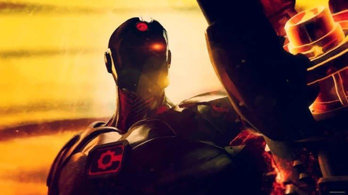 Rumor: WB ya busca un nuevo Cyborg para el DCEU 1