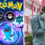 pokemon go se salen en confinamiento