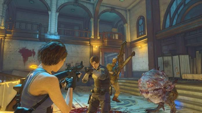 Conoce todas las novedades de Resident Evil Village 17