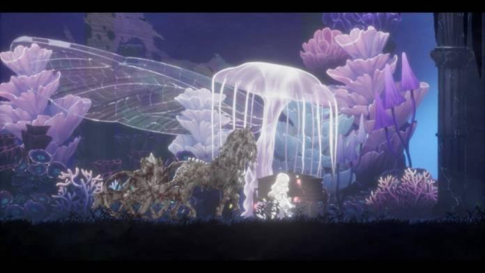 Ender Lilies tendrá acceso anticipado en Steam 7