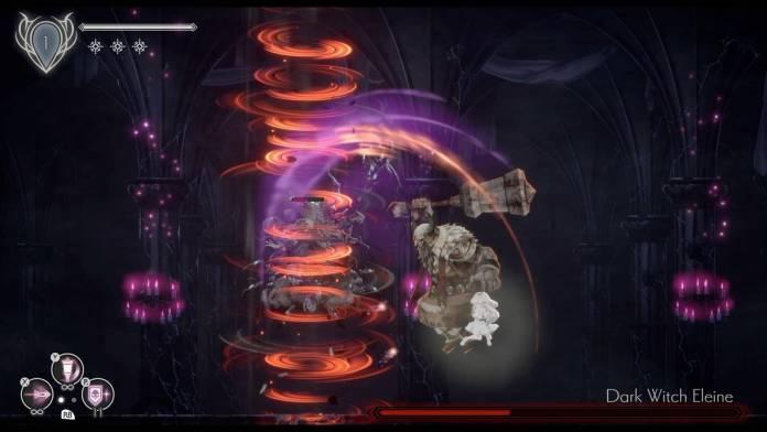 Ender Lilies tendrá acceso anticipado en Steam 8
