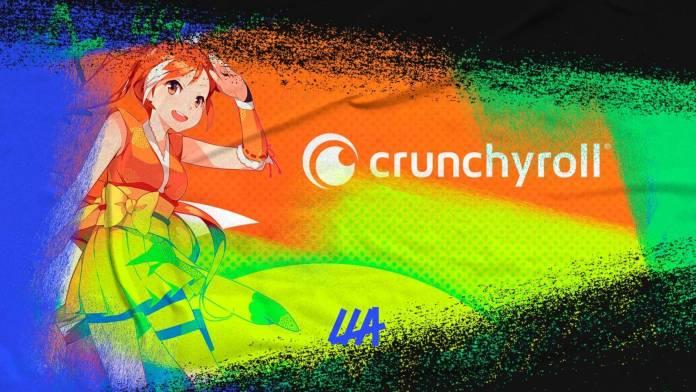 Crunchyroll LLA