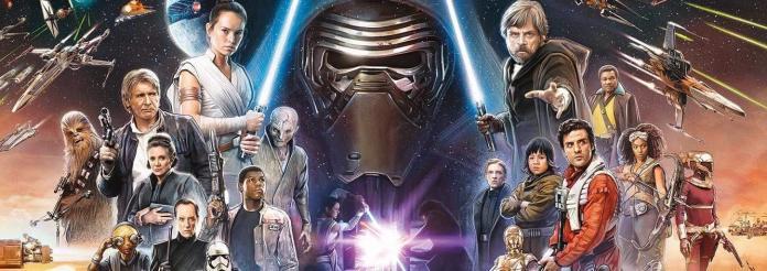 La trilogía de Star Wars de Rian Johnson aún está en planes 1