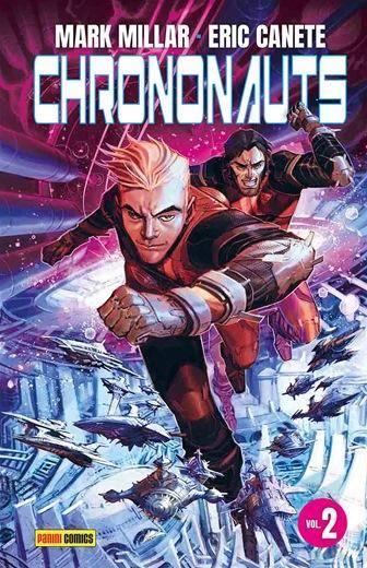 Chrononautics 2