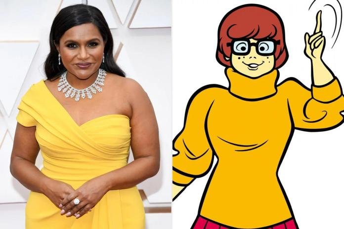 Mindy Kaling, Velma