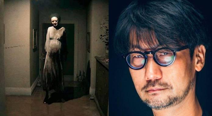 Hideo Kojima, Silent Hills, Google Stadia