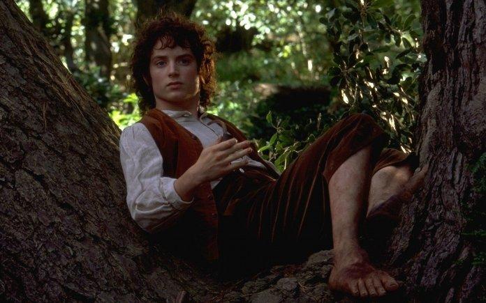 """Elijah Wood no está muy contento con """"El Señor de los Anillos"""" de Amazon 1"""