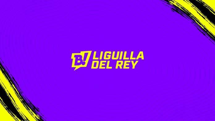 Booyah! Liguilla del Rey