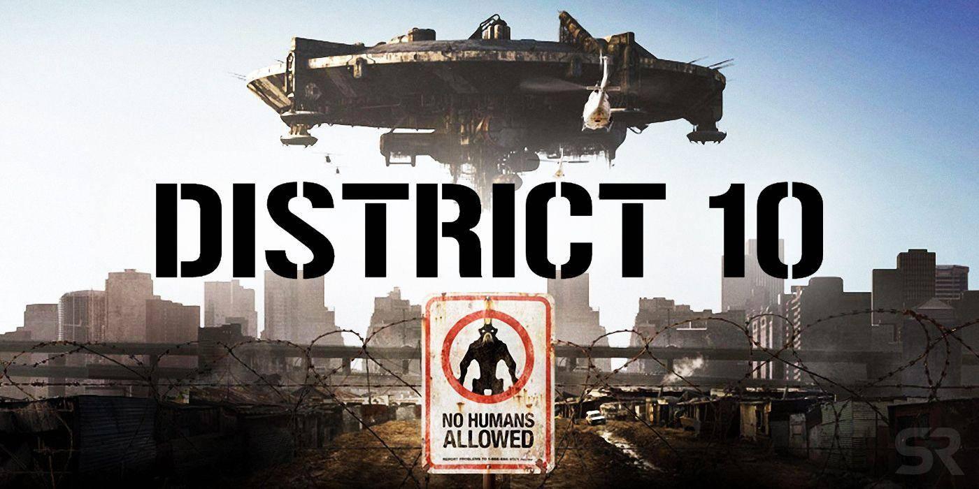 District 10: ¡Neill Blomkamp Anuncia La Secuela De District 9! — No Somos Ñoños