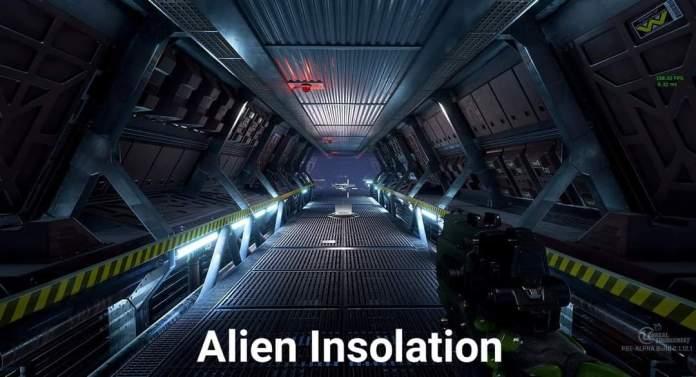 ¡Alien, el 8vo pasajero, llega a Fortnite! 2