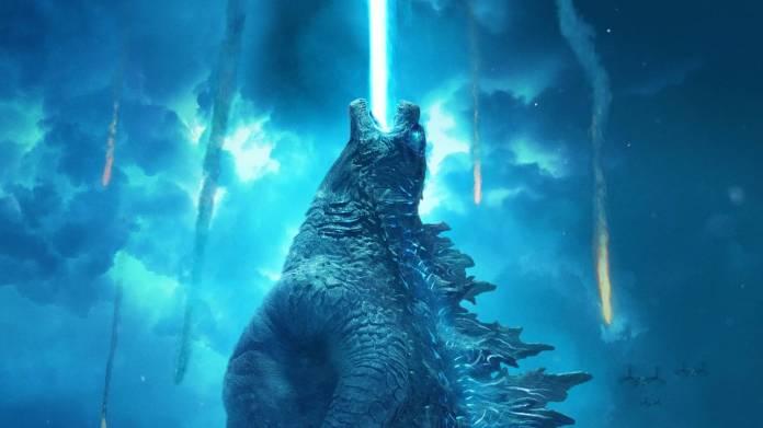 Godzilla está teniendo uno de los años más ocupados de su vida, sin embargo, los que más disfrutamos somos los fans.  Más años así.