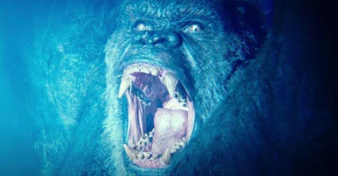 Kong podría llegar a convertirse en King Kong y reclamar el puesto como lider del Monsterverse.