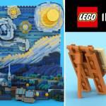 Vincent Lego Ideas