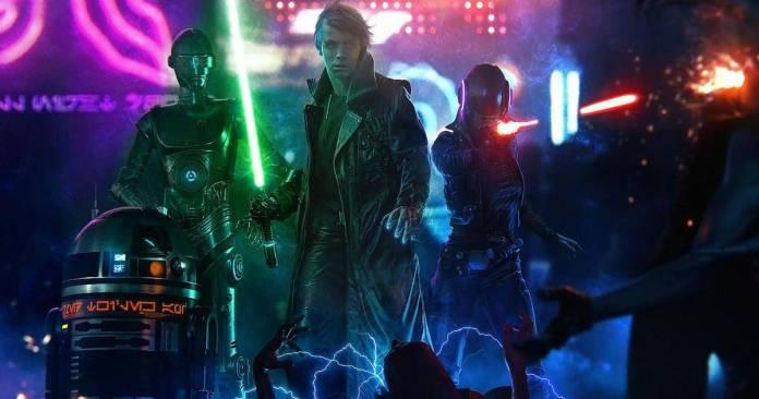 La trilogía de Star Wars de Rian Johnson aún está en planes 2