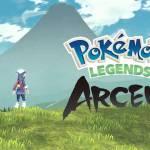 Pokemon Presents, Pokemon Legends Arceus