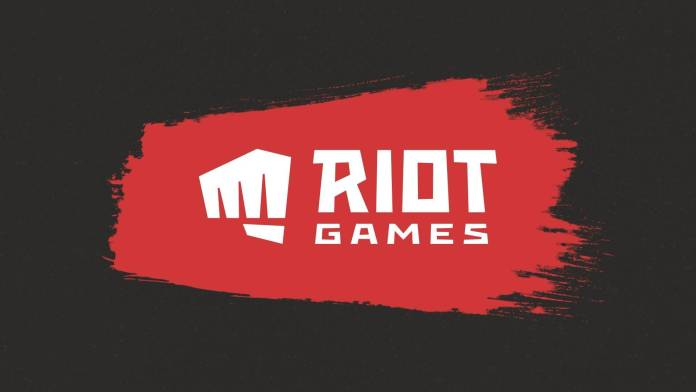 Riot Games, eSports, League of Legends