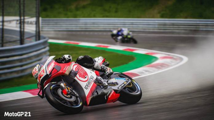 MotoGP 21 presenta su fecha de lanzamiento 2