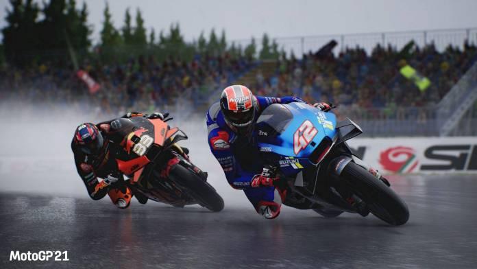 MotoGP 21 presenta su fecha de lanzamiento 1