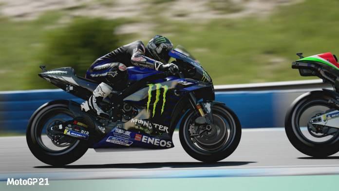 MotoGP 21 presenta su fecha de lanzamiento 6