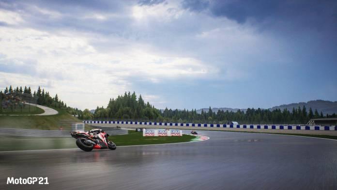 MotoGP 21 presenta su fecha de lanzamiento 4