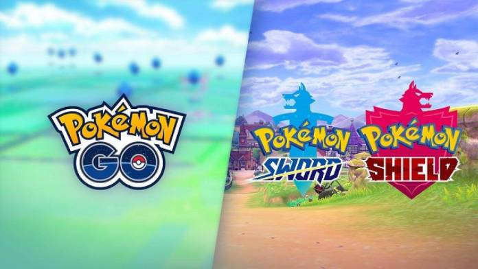 Pokémon Go / Pokémon SW/SH