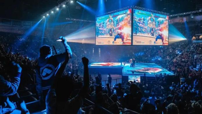 Evolution Championship Series, EVO, Sony