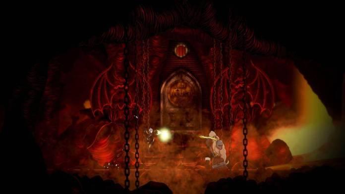 Aeterna Noctis ya cuenta con fecha de estreno en PlayStation 5 8