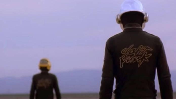 Daft Punk anuncia proyectos en solitario 2
