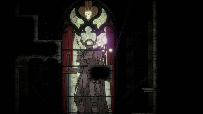 Aeterna Noctis ya cuenta con fecha de estreno en PlayStation 5 19