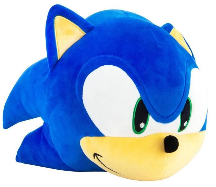 Sonic the Hedgehog: SEGA y TOMY se unen para una colección de Plushies. 3