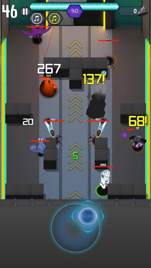 Cyber Hero: Mission Runner se lanzará el 24 de Marzo 9