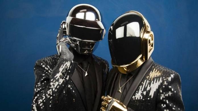 Daft Punk anuncia proyectos en solitario 1