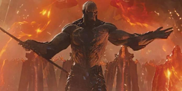 Justice League: Zack Snyder revela nuevo tráiler centrado en Batman 1