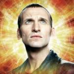 Doctor Who Christopher Eccleston