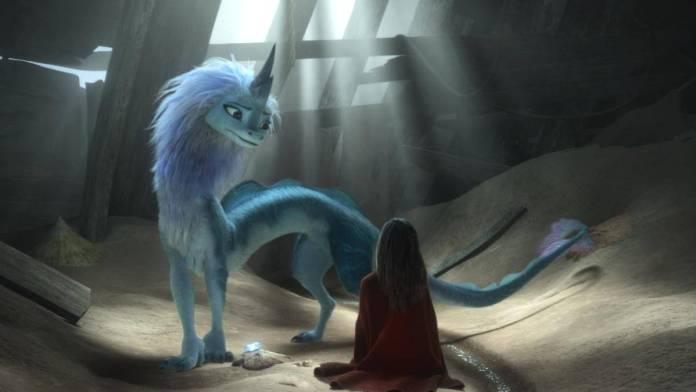 Reseña - Raya y El Último Dragón: Otro Fallo Bien Hecho de Disney 3