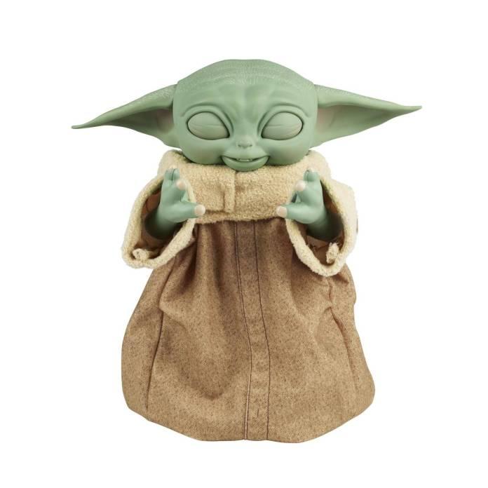 """""""Baby Yoda"""" regresa de la mano de Hasbro 9"""