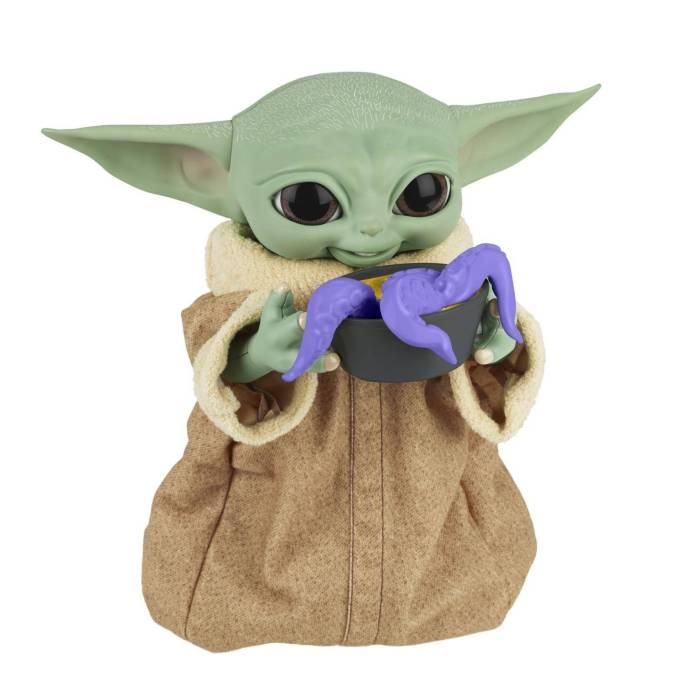 """""""Baby Yoda"""" regresa de la mano de Hasbro 13"""
