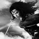Justice League, Zack Snyder, Gal Gadot, Wonder Woman