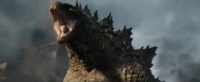 Warner Godzilla