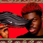 Lil Nas X, Nike, Satan Shoes