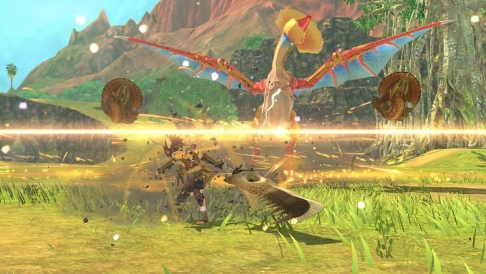 Ya hay fecha de lanzamiento de Monster Hunter Stories 2: Wings of Ruin en Nintendo Switch y PC 9