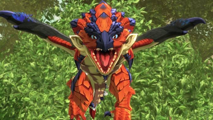 Ya hay fecha de lanzamiento de Monster Hunter Stories 2: Wings of Ruin en Nintendo Switch y PC 19