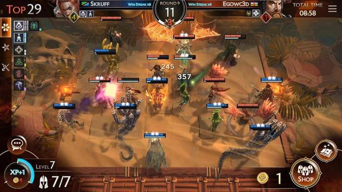 Ubisoft: Might & Magic: Chess Royale