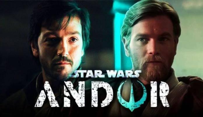 RUMOR de Star Wars: Andor. Ewan McGregor aparecería como Obi-Wan Kenobi en la serie 1