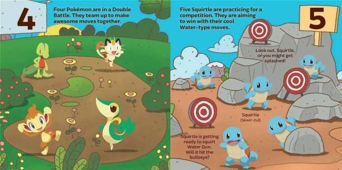 Pokémon Primers: Conoce los 4 libros educativos de la franquicia para jóvenes lectores 1