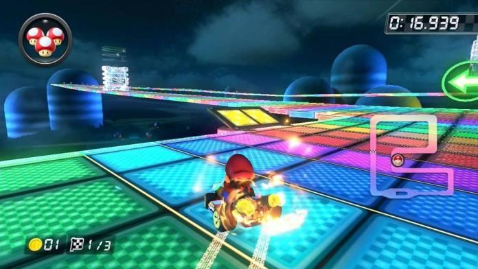 Mario Kart: La Senda Arcoiris ¡Es una realidad! Llega en Mayo 2021 1