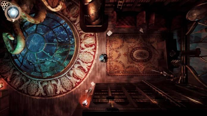 Tandem: A Tale of Shadows saldrá este 2021 en PlayStation 4, Switch, PC y Xbox One 3